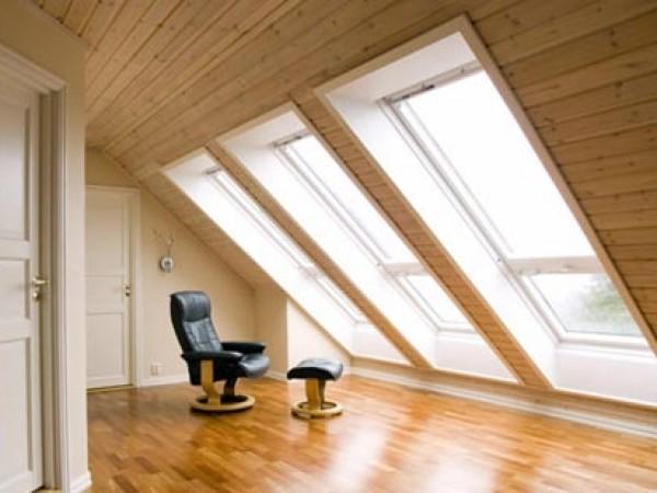 Carpinteria bcn instalacion de parquet en barcelona - Techo de madera interior ...